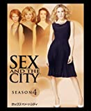 Sex and the City Season4 プティスリム [DVD]