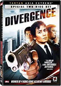 Divergence (Two-Disc Special Edition) [Import]