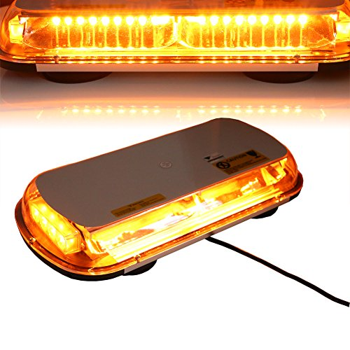 t-tocasr-44-led-high-intensity-law-enforcement-hazard-flashing-beacon-with-magnetic-base-car-truck-b