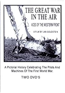 The Great War In The Air: Aces Of The Western Front