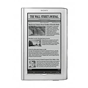 Sony PRS-950SC Daily Edition Reader