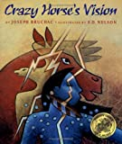 img - for Crazy Horse S Vision book / textbook / text book