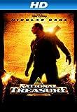 National Treasure [HD]