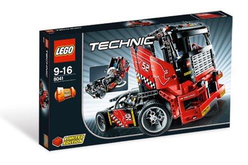 LEGO 8041 Technic Race Truck (608pcs) online bestellen