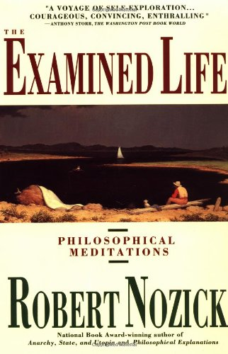Bromwich y526ebook free pdf the examined life philosophical the examined life philosophical meditations by robert nozick fandeluxe Image collections