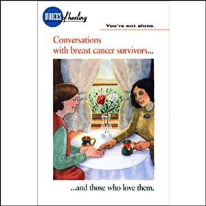 You're Not Alone: Conversations With Breast Cancer Survivors and Those Who Love Them | [Edward Janus]