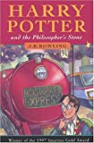 Harry Potter and the Philosopher\'s Stone (UK) (Paper) (1)