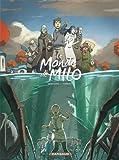 """Afficher """"Le Monde de Milo n° 3<br /> La reine noire 1/2"""""""