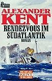 Rendezvous im Südatlantik title=