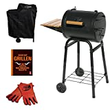 Grill`n Smoke Patio Classic Spar Set