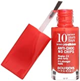 Bourjois 10 Day Shock Resistant Ultra Long Lasting Nail Varnish No 11 9 ml