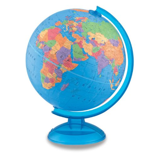 Adventurer World Globe