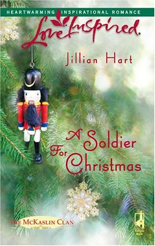 Image for A Soldier For Christmas (Love Inspired)