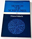 img - for Search the Scriptures: Hosea-Malachi v. 6 book / textbook / text book