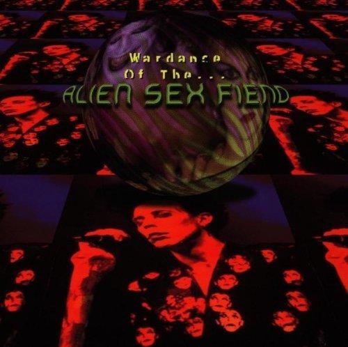 War Dance-2 Cds by Alien Sex Fiend (2003-11-04)