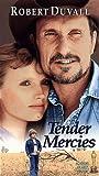 Tender Mercies [VHS]