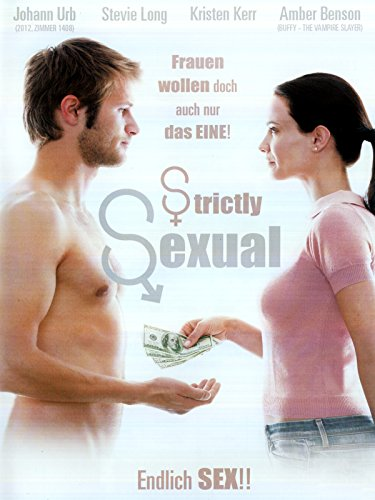 Strictly Sexual – Endlich Sex!!