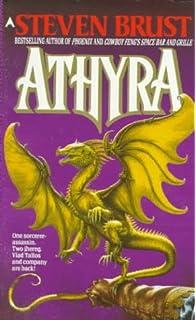 Athyra (No Oficial)