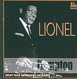 echange, troc Lionel Hampton - Jazz Biography