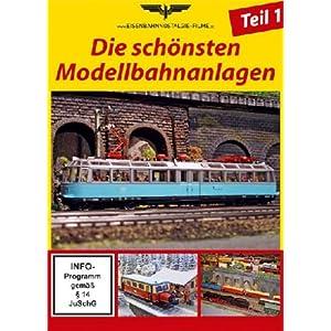 Die schönsten Modellbahnanlagen (Teil 1)