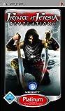 Prince of Persia Revelations - Platinum