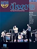 Guitar Play-Along Vol.065 The Doors Tab. + Cd