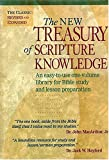 Jerome Smith The New Treasury of Scripture Knowledge: An Easy-to-Use One-Volume Library for Bible Study and Lesson Preparation