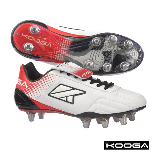Kooga Nuevo XPS LCST Rugby Boots