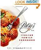 Patsy's Italian Family Cookbook