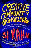 Creative Community Organizing