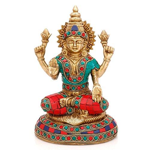 lakshmi-laxmi-hindou-deesse-statue-en-laiton-en-resine-bonne-chance-richesse-et-prosperite-symbole-d
