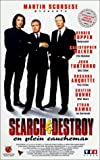 echange, troc Search & Destroy [VHS]