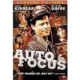 Auto Focus (Special Edition)