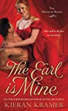 The Earl is Mine (House of Brady series Book 2)