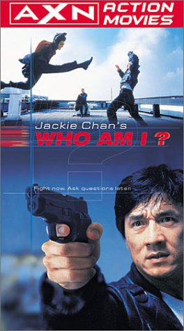 Jackie Chan's Who Am I [VHS] [Import]