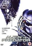 echange, troc Alien Vs Predator - 1 Disc Version [Import anglais]