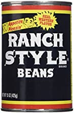 Ranch Style Beans 15oz Can Pack of 6