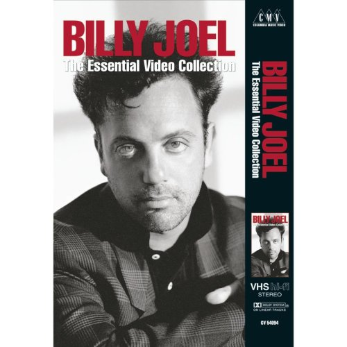 Billy Joel - Essential Collection - Zortam Music