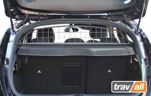 TRAVALL TDG1358 - Hundegitter Trenngitter Gepäckgitter
