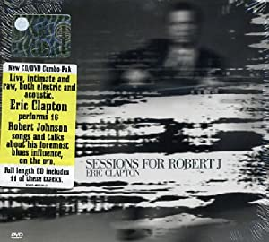 Sessions for Robert J. (CD + DVD / Digipak)