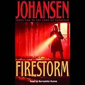 Firestorm | [Iris Johansen]