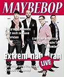 "Exklusive Blu-ray von MAYBEBOP ""Extrem nah dran"""