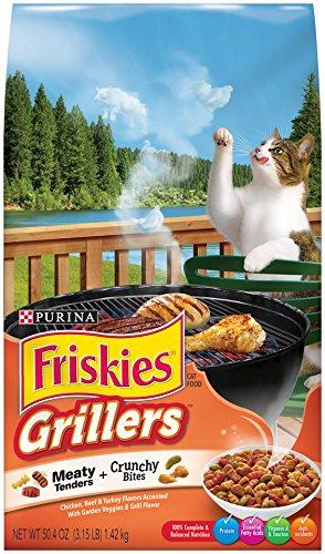 Friskies Grillers