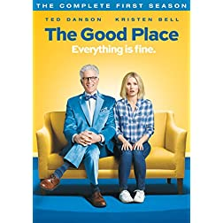 The Good Place: Season One