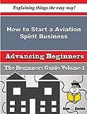 How to Start a Aviation Spirit Business (Beginners Guide)