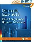 Microsoft Excel 2013 Data Analysis an...