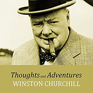 Thoughts and Adventures Audiobook