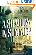 A Shadow in Summer (Long Price Quartet)