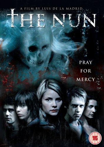 the-nun-dvd