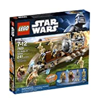 LEGO Star Wars The Battle of Naboo 7929 by LEGO